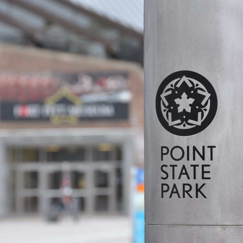 Point State Park