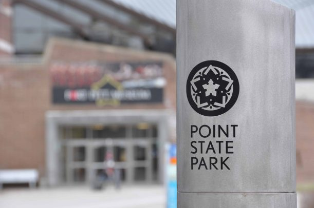 Point State Park Cultural Resources Master Plan