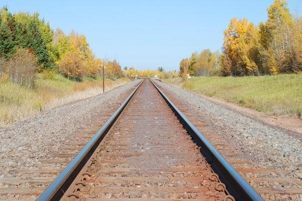 Northern Lights Express high-speed rail corridor
