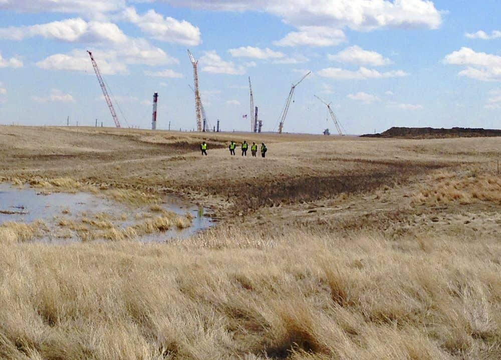 Vantage Pipeline