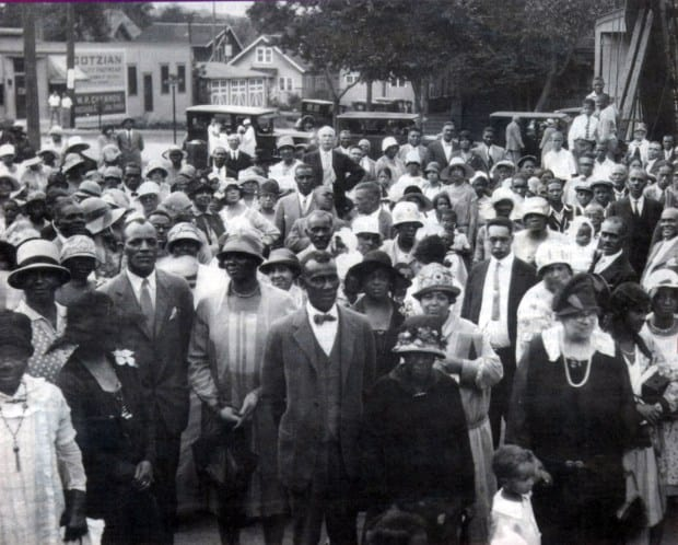 St. Paul African American Historic Context