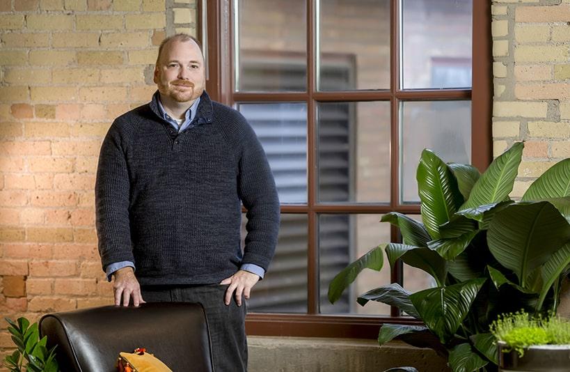 Matt Schillerberg