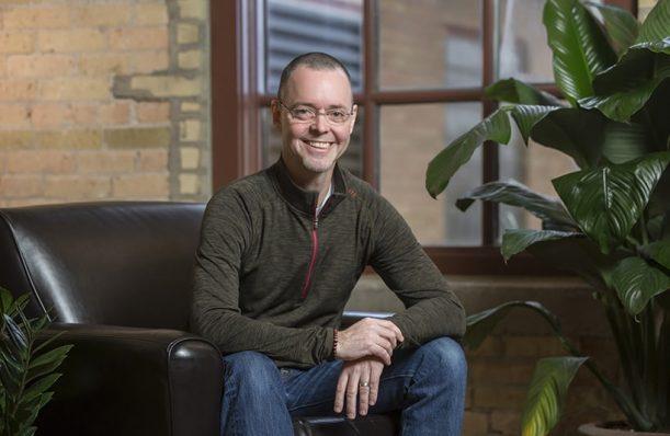 Steve Boyd-Smith