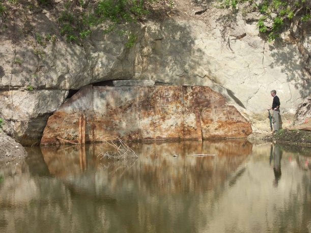A New Nature Sanctuary and Hidden Native American Sacred Place