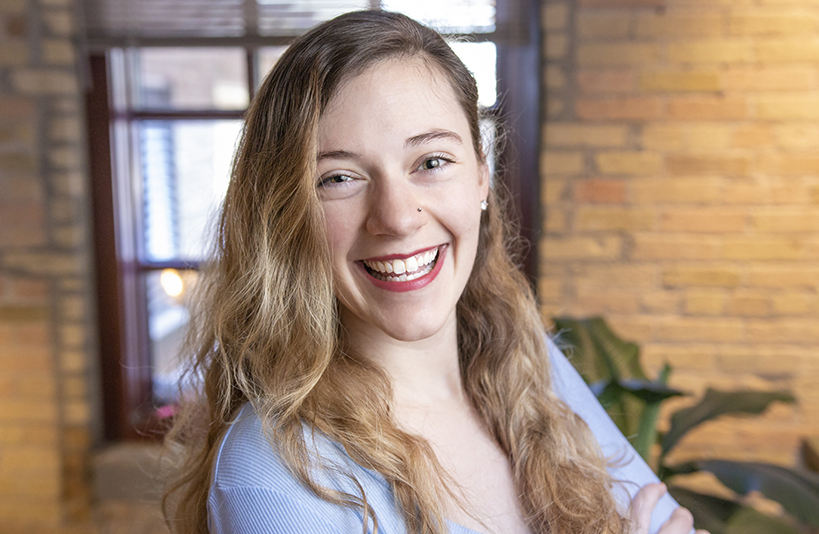 Rachel Ketz