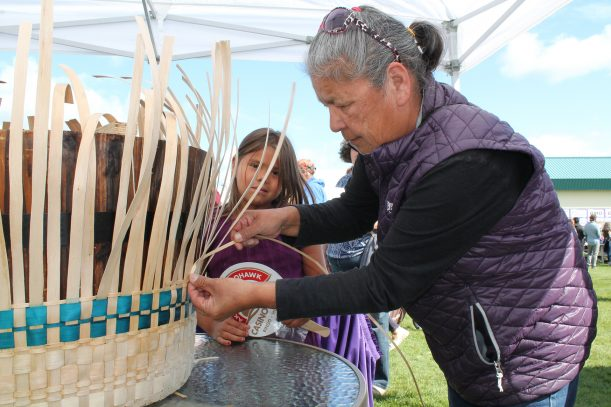 Akwesasne Mohawk Tourism Planning