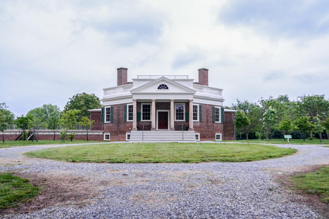 Thomas Jefferson's Poplar Forest Planning & Exhibit Development