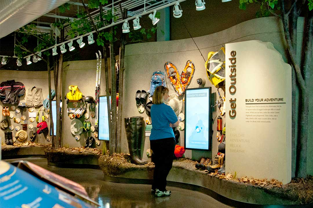 What Does It Take To Plan And Design An Exhibit?