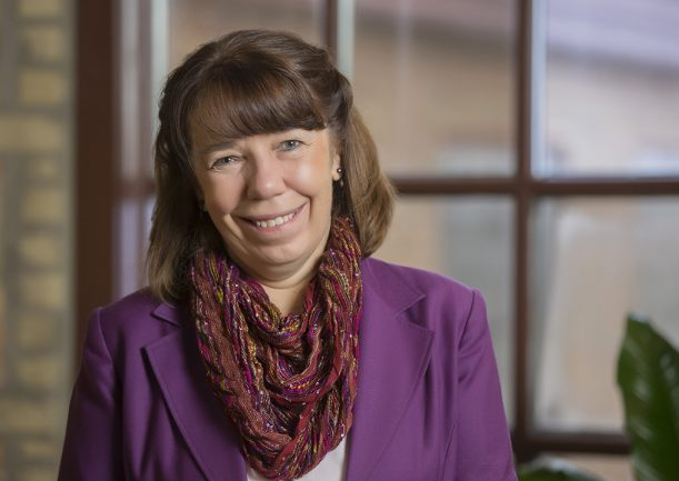 Anne Ketz Re-Elected as VP to ICIP for the International Council for Monuments and Sites