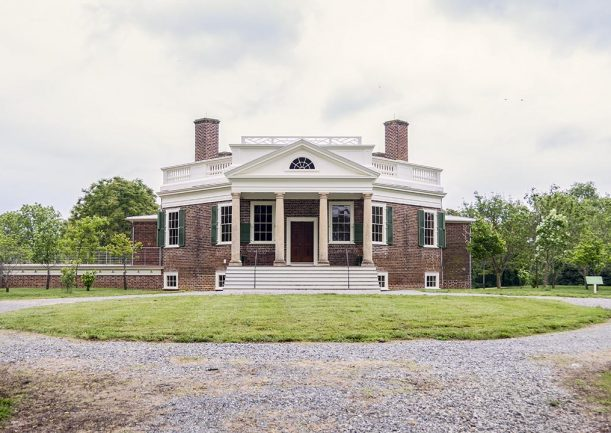 Poplar Forest: Truth and Reconciliation at Thomas Jefferson's Retreat Home
