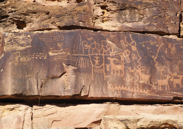 Tribal Resources Impact Analysis: Intersection of the Natural and Cultural World